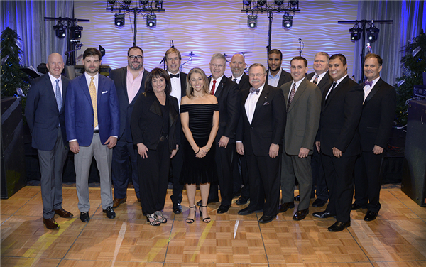 2019 Officers and Directors Named at ABC Chesapeake Shores
